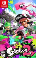 Splatoon 2: Splatoon 2 free demo includes week of free Switch Online, 20% discount on full game