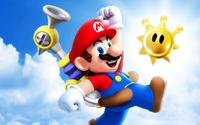 Super Mario Eclipse Mod for Super...