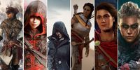 Why The Next Assassin's Creed Needs...
