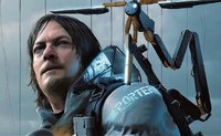 Death Stranding: Death Stranding Gameplay Will Be Shown at Gamescom 2019 Opening Night Live