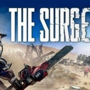 game: The Surge