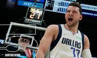 NBA 2K22 Reveals Teams' PA Announcers...
