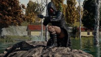 PlayerUnknown's Battlegrounds Upcoming...