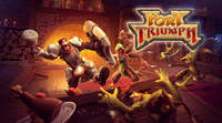 Fort Triumph to appear on Switch...