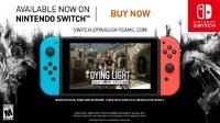 Dying Light Platinum Edition Switch...