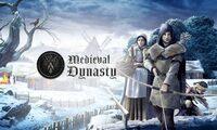 Medieval Dynasty Launch Trailer...