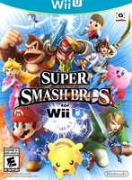super smash bros. for wii u: Rewarding Meteor Smashes