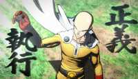 One Punch Man A Hero Nobody Knows...