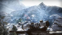 Sniper Ghost Warrior Contracts: New Sniper Ghost Warrior Contracts official video shows 11 minutes of gameplay footage