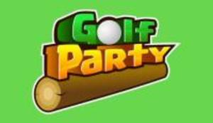 Golf Party game