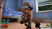 Kingdom Hearts III: New Screenshots from Kingdom Hearts III Show Sora and Friends in Action