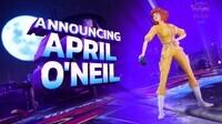 Catdog  April O'Neil Revealed For...