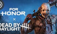 For Honor  Dead By Daylight Halloween...