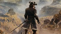 GreedFall PS5 Version Available...