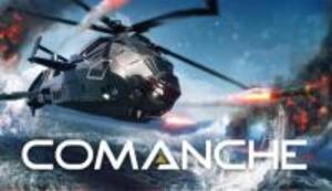 Comanche game