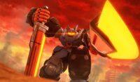 Megaton Musashi Anime Trailer Feels...