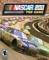 NASCAR The Game: 2011 game