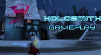 Guild Wars 2: Path of Fire: Guild Wars 2 : Holosmith Gameplay