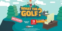 What the Golf receives major update...