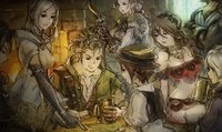 Is RPG Octopath Traveler Coming...