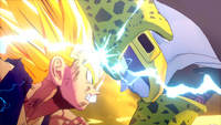 Dragon Ball Z Kakarot Mod brings...
