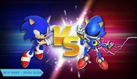 Sonic Colors Ultimate  HD Updates...