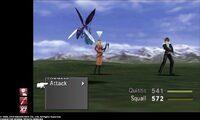 Final Fantasy VIII Remastered How...