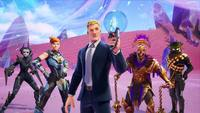 Fortnite Zero Crisis Finale How...