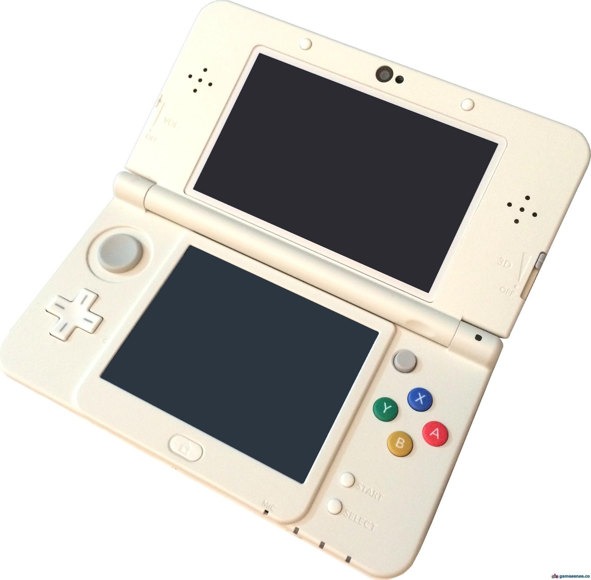 New Nintendo 3DS Best Games