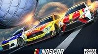 NASCAR fan pack coming to Rocket...