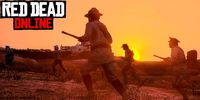 Red Dead Online's Mexico Map May...