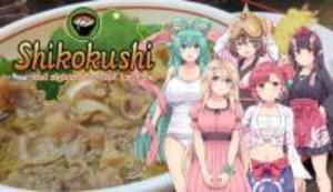 Shikokushi Food And Sightseeing And Beauties game