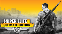 Sniper Elite III: Sniper Elite 3: Ultimate Edition Hits Nintendo Switch at the Start of October