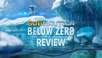 Review  Subnautica Below Zero