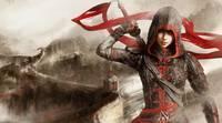 Assassin's Creed Chronicles China...