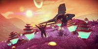 No Man's Sky Players Troll Other...