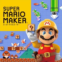 game: super mario maker
