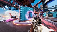 Splitgate Single Player on the...