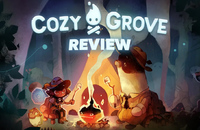 Cozy Grove Review