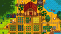 Stardew Valley: Coolest Stardew Valley Farms to Inspire Your Next Renovation