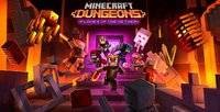 Minecraft Dungeons Flames of the...