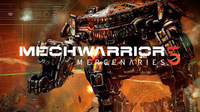 Mechwarrior 5 Mercenaries delayed...