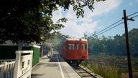 Nostalgic Train Switch gamepla...