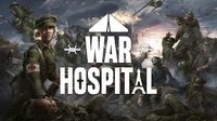 War Hospital Brings the Traumas...
