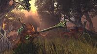 Total War Warhammer II  The Silence...