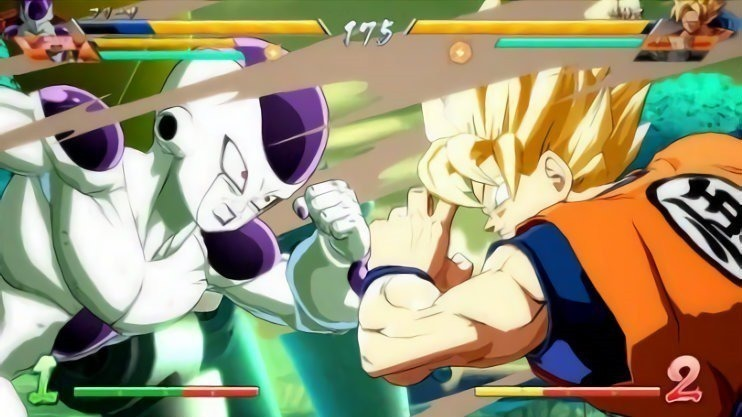 Bandai Namco Open to Porting Dragon Ball FighterZ to Nintendo Switch if Fans Show Enough Interest