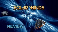 Solar Wind: Solar Winds Review