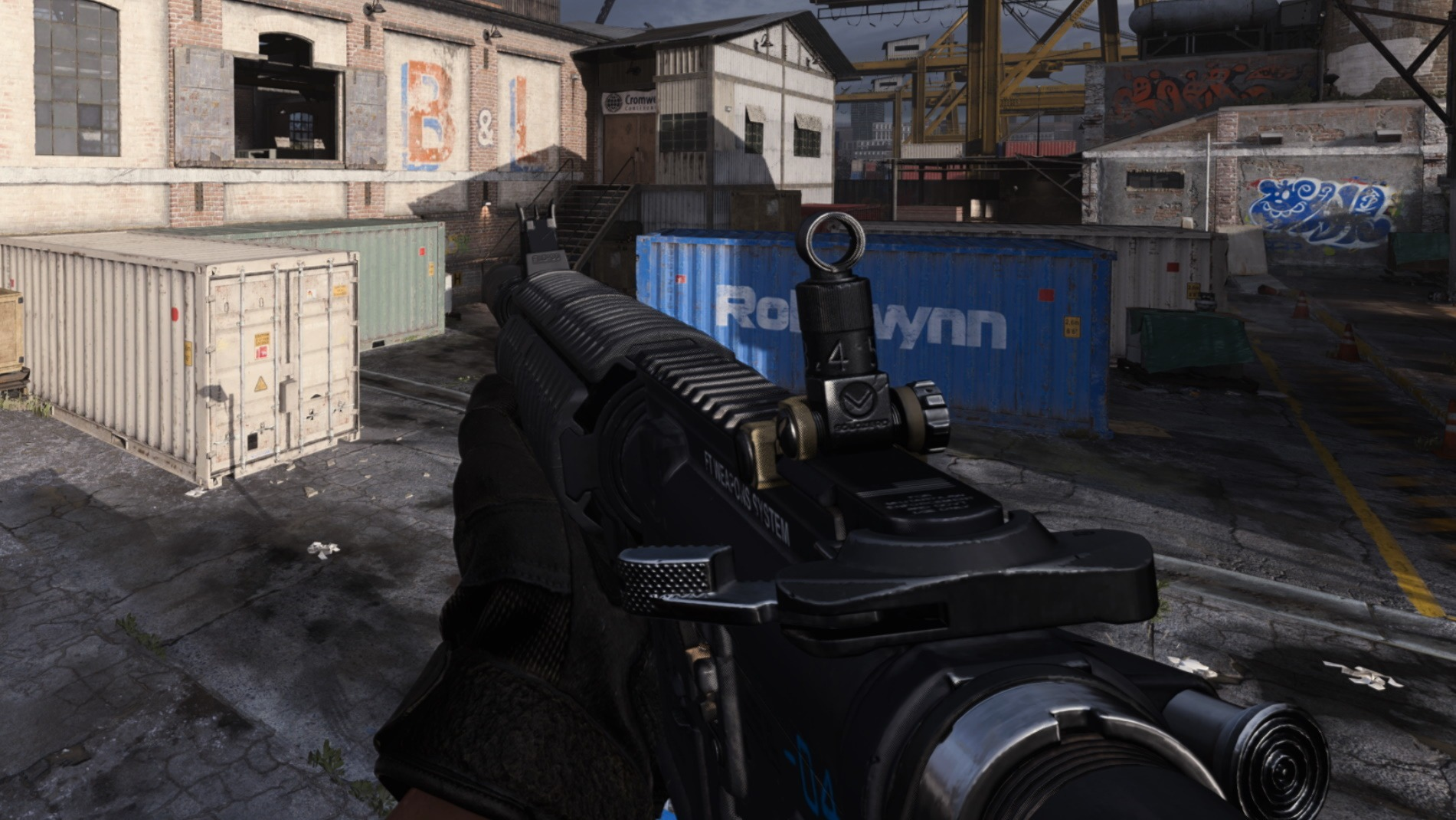 Best low recoil M4A1 build for Call of Duty: Warzone
