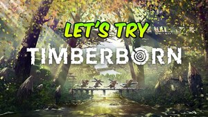Lets try  Timberborn