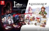 The Letter A Horror Visual Novel...